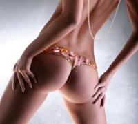 Bikini wax movie video clip 20