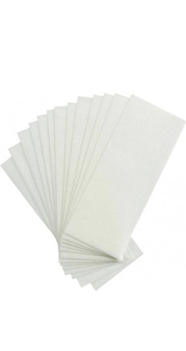 Valuable rolls of muslin waxing strips can not