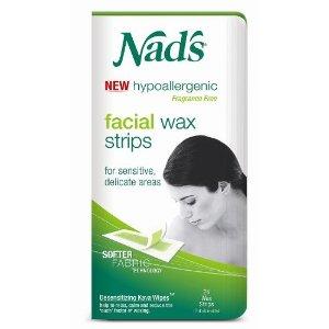 Think, facial wax products