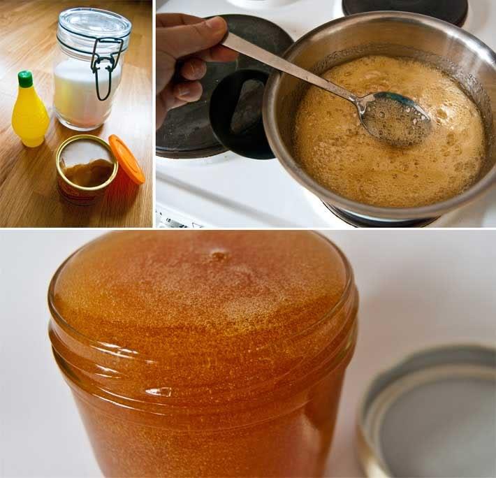 сахарная паста для депиляции jessnail отзывы