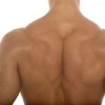 Back hair removal Back hair removal options for men