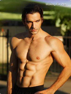 Special Considerations For Hair Removal Waxing For Men