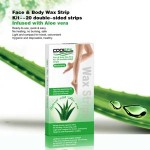 Professional advice on what is the best hair removal strips