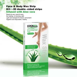 Professional Hair Removal Waxing Products Review